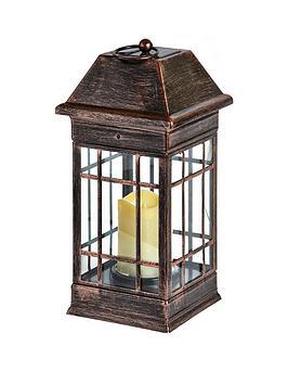 smart-solar-seville-solar-lantern-antique-brown