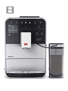 Melitta Melitta Barista TS SMART Bean to Cup Coffee Machine F85/0-101