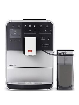 Melitta Ts Smart Bean To Cup Coffee Machine F85/0-101 Best Price, Cheapest Prices