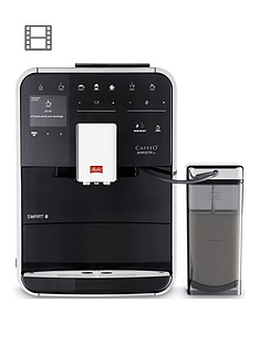 Melitta Melitta Barista TS SMART Bean to Cup Coffee Machine F85/0-102