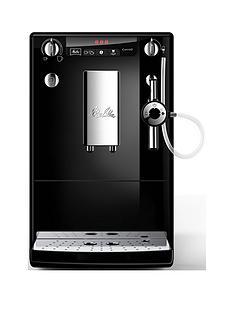 Melitta Melitta Solo Perfect Milk Bean to Cup Coffee Machine E957-101