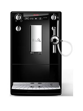 Melitta Melitta Solo Perfect Milk Bean To Cup Coffee Machine E957-101 Best Price, Cheapest Prices