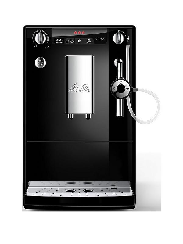 Melitta Solo Perfect Milk Bean To Cup Coffee Machine E957 101