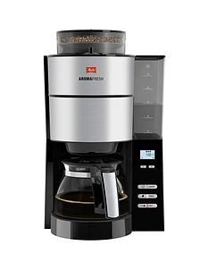 Melitta Melitta Aromafresh Grind and Brew Filter Coffee Machine 1021-01