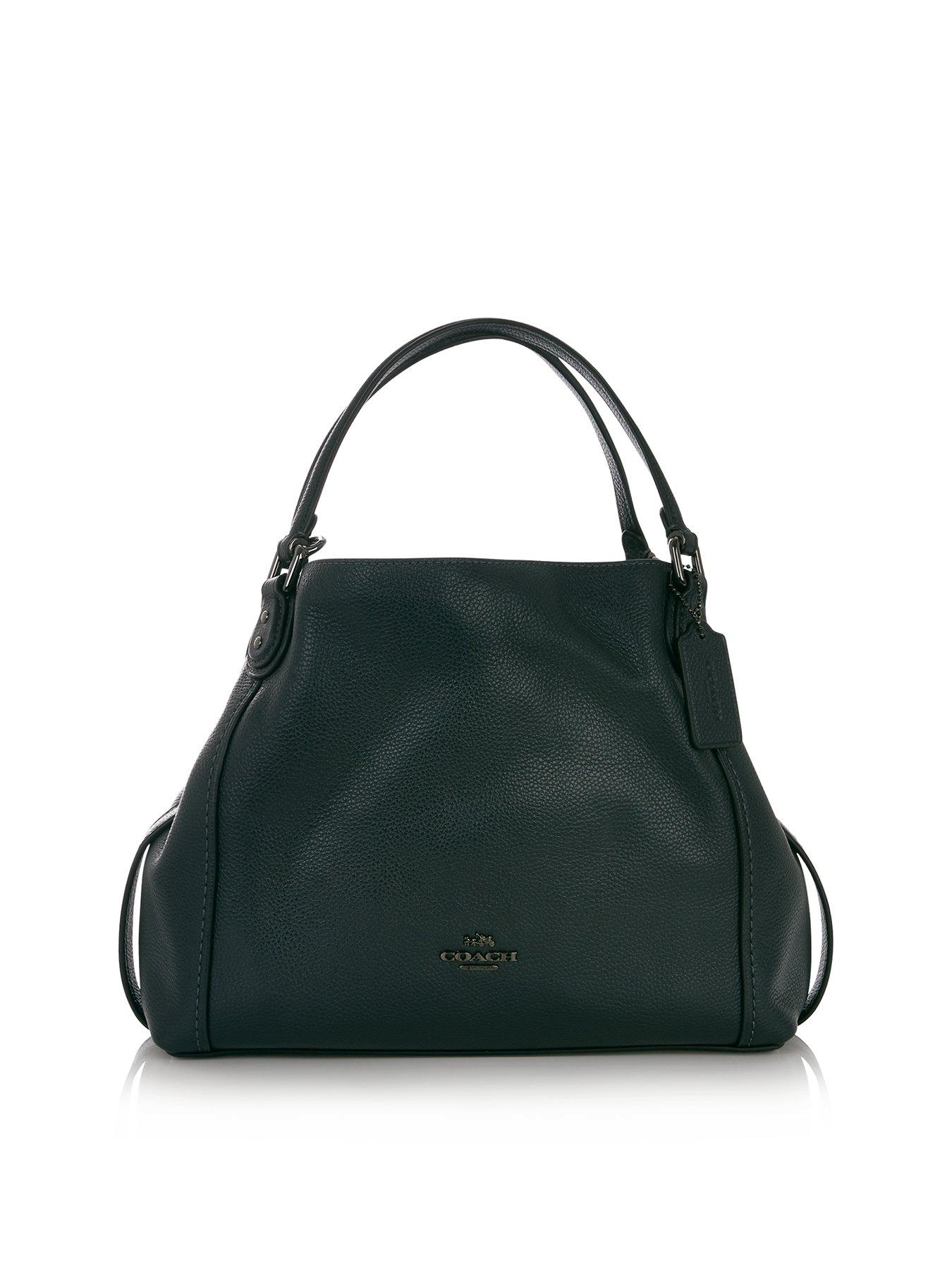 47195aea where can i buy dark green coach bag 024db 87c6e