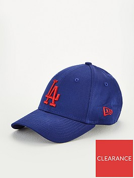 new-era-youth-940-los-angeles-essentials-cap-blue