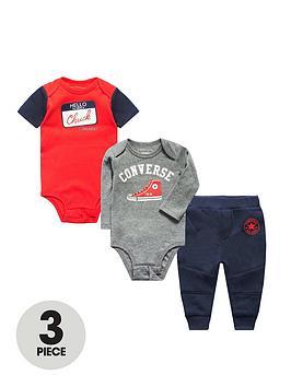 converse-baby-3-piece-retro-knit-set-navy