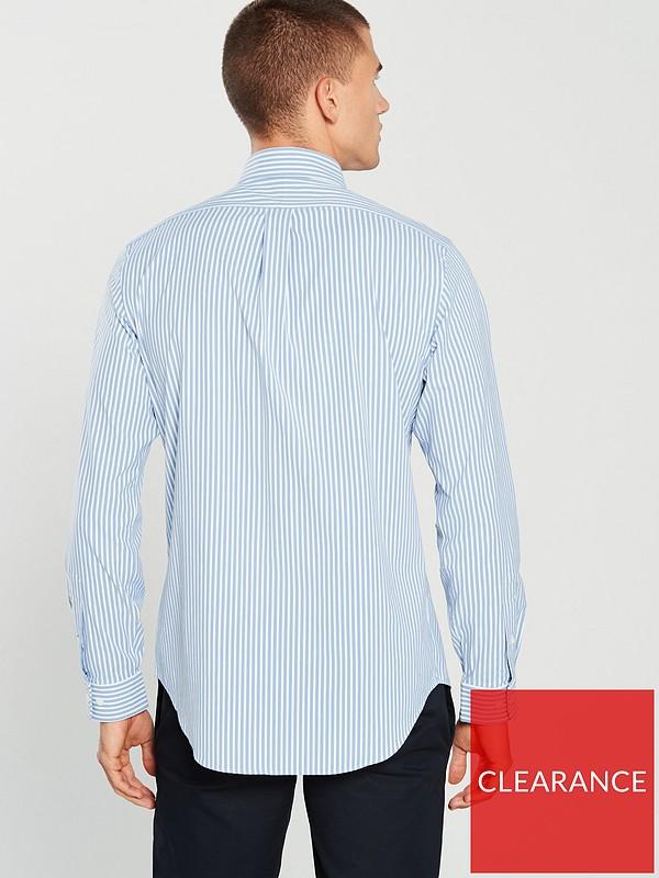 ff11f24e83 Polo Ralph Lauren Golf Long Sleeve Performance Oxford Shirt