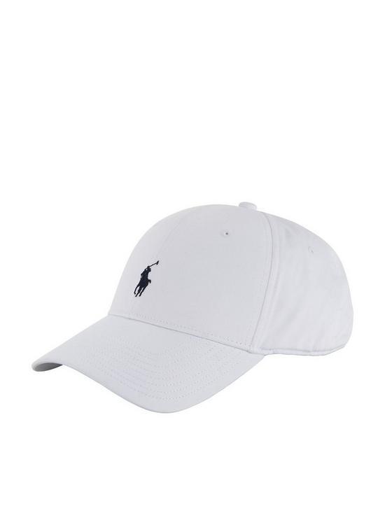 ab16f0f8d20 Polo Ralph Lauren Golf Fairway Cap