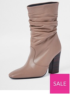 eb8c7e493a River island | Boots | Shoes & boots | Women | www.very.co.uk