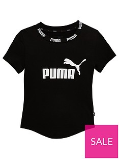puma-older-girls-amplified-tee
