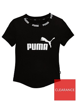 puma-older-girls-amplified-tee