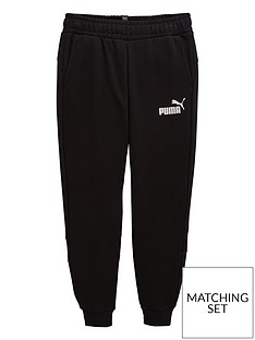 puma-older-boys-amplified-sweat-pants-black
