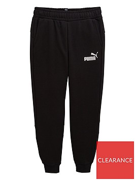 puma-older-boys-amplified-sweat-pants