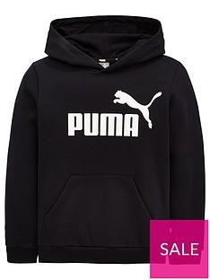 puma-older-boys-logo-hoody