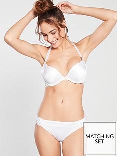 dorina-jamaica-super-push-up-halter-neck-bikini-top-ndash-white