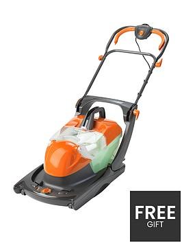 flymo-glider-compact-330ax-lawn-mower