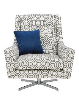 kalisenbspfabric-swivel-chair