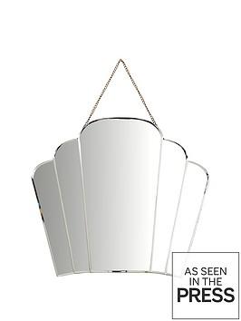 michelle-keegan-home-art-deco-mirror