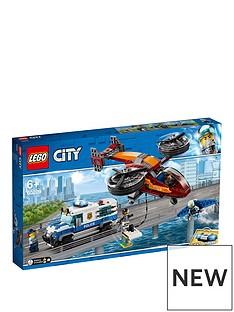 LEGO City 60209Sky Police Diamond Heist