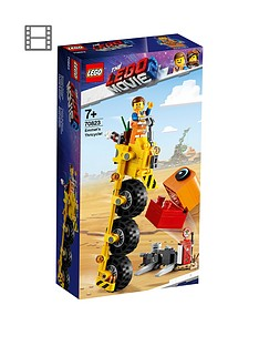 the-lego-movie-2-70823nbspemmets-thricycle