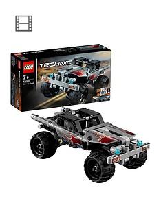 LEGO Technic 42090Getaway Truck