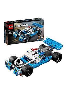 lego-technic-42091nbsppolice-pursuit-car