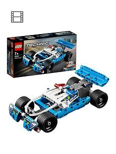 LEGO Technic 42091Police Pursuit