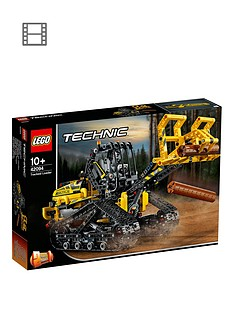 LEGO Technic 42094 Tracked Loader