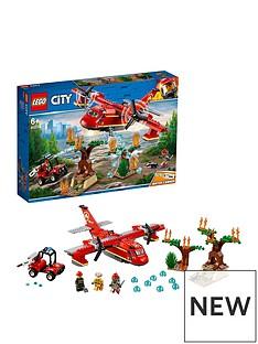 LEGO City 60217Fire Plane