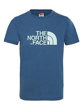 the-north-face-boys-easy-t-shirt-blue