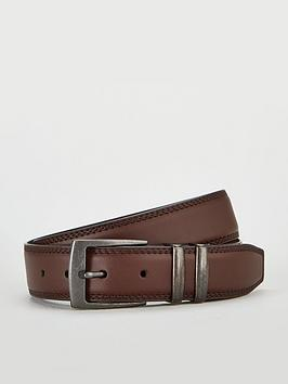 v-by-very-smart-leather-belt-brown