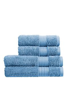 christy-monaco-4-piece-towel-bale-ndash-cornflower-blue