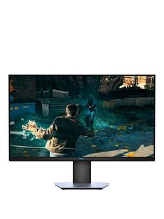 dell-s2719dgf-27-inch-gaming-monitor--nbspqhd-2560x1440-tn-1ms-155hz-amd-freesync-dp-usb-30-hdmi-3-year-warranty