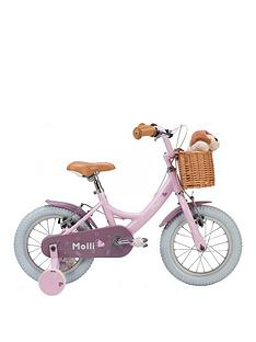 Raleigh Molli 14 inch Wheel Girls Bike