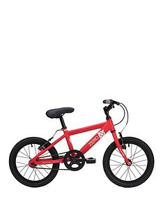 Raleigh Zero 16 inch Wheel Boys Bike