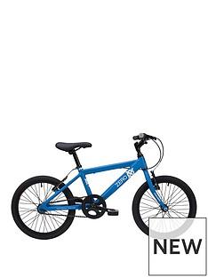 Raleigh Zero 18 inch Wheel Boys Bike