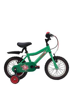 Raleigh Atom 14 inch Wheel Boys Bike