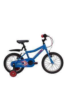 Raleigh Atom 16 inch Wheel Boys Bike