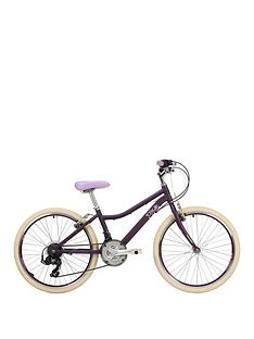 Raleigh Chic 24 inch Wheel Girls Bike