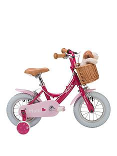Raleigh Molli 12 inch Wheel Girls Bike