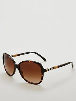 burberry-round-dark-havana-sunglasses