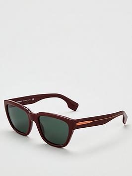 burberry-square-bordeaux-sunglasses