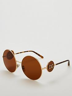 dolce-gabbana-dolce-and-gabbana-round-gold-sunglasses