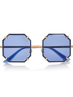 dolce-gabbana-dolce-and-gabbananbspblue-lens-sunglasses