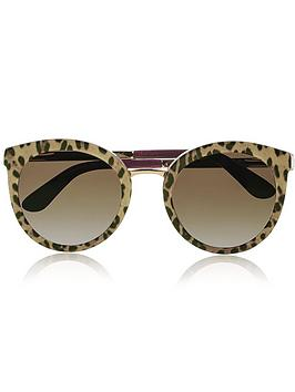 dolce-gabbana-round-cat-eye-sunglasses-leopardbordeauxnbsp