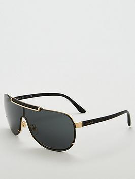 versace-pilot-gold-sunglasses