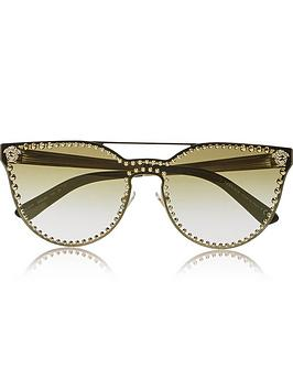 versace-oversized-studded-cat-eye-sunglassesnbsp-nbsppale-gold
