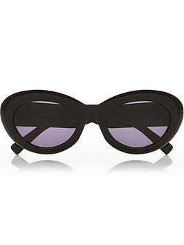 versace-oval-shaped-sunglasses-blacknbsp