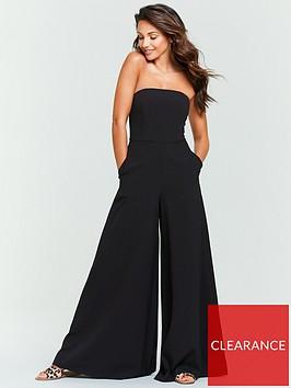 michelle-keegan-crepe-bandeau-wide-leg-jumpsuit-black